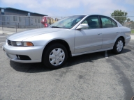 Used Orange County 2002 Mitsubishi Galant