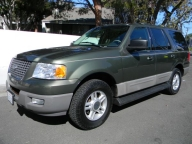 Used Orange County 2003 Ford Expedition XLT