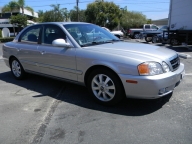 Used Orange County 2004 Kia Optima