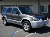 Used Orange County 2005 Ford Escape Hybrid
