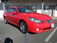 Used Orange County 2005 Toyota Solara