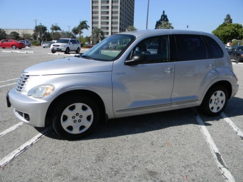 Find A Cheap Used 2006 Chrysler PT Cruiser Touring In Orange County At Bass  Motorsports