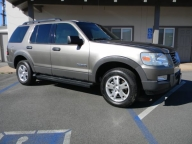 Used Orange County 2006 Ford Explorer XLT 7 Passenger