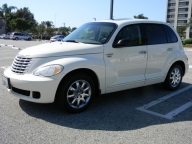 Used Orange County 2006 Chrysler PT Cruiser Touring Signature Series Wagon