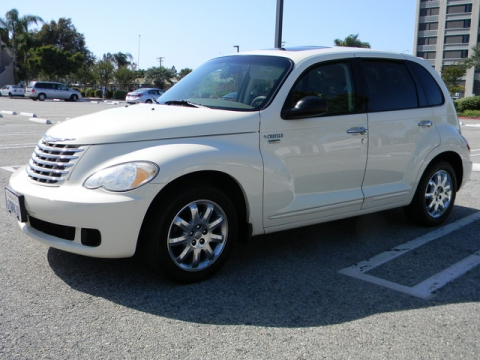 Find A Cheap Used 2006 Chrysler PT Cruiser Touring Signature Series Wagon  In Orange County At Bass Motorsports