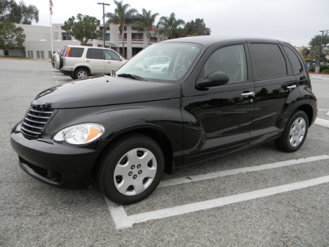 Find A Cheap Used 2007 Chrysler PT Cruiser In Orange County At Bass  Motorsports