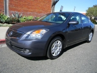 Used Orange County 2009 Nissan Altima 2.5 S
