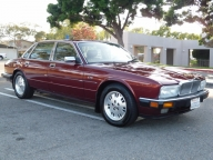 Used Orange County 1994 Jaguar XJ6
