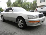 Used Orange County 1994 Lexus LS400