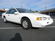 Used Orange County 1995 Ford Thunderbird LX Coupe