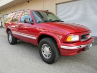 Used Orange County 1995 GMC Jimmy SLT 4X4