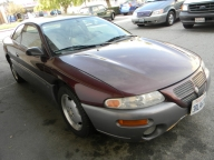 Used Orange County 1996 Chrysler Sebring LXI Coupe