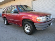 Used Orange County 1997 Ford Explorer XLT