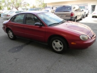 Used Orange County 1997 Ford Taurus GL
