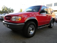 Used Orange County 1998 Ford Explorer XLT Sport 4X4