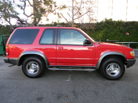 Find A Cheap Used 1998 Ford Explorer Xlt Sport 4x4 In