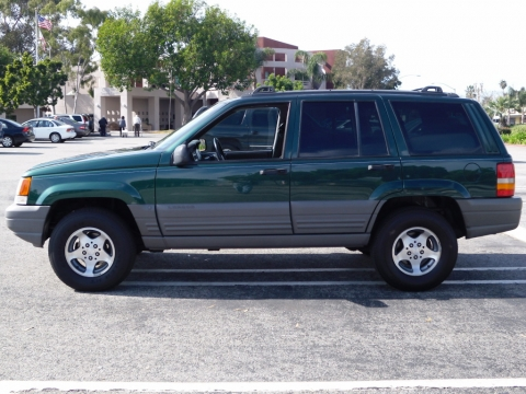 1998 jeep grand cherokee laredo. Cars Review. Best American Auto & Cars Review
