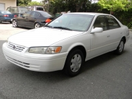 Used Orange County 1998 Toyota Camry LE