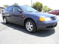 Used Orange County 1998 Volkswagen Passat Wagon