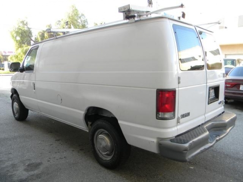 find a cheap used 1999 ford econoline e250 cargo van in. Black Bedroom Furniture Sets. Home Design Ideas