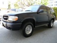Used Orange County 1999 Ford Explorer Sport