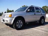 Used Orange County 1999 Isuzu Rodeo LS