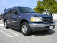 Used Orange County 2000 Ford Expedition XLT