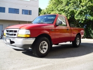 Used Orange County 2000 Ford Ranger XLT