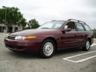 Used Orange County 2000 Saturn LW1 Wagon
