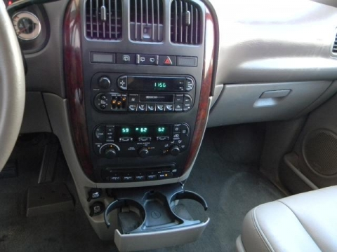 Find A Cheap Used 2001 Chrysler Town Amp Country Limited In