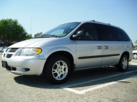 Used Orange County 2001 Dodge Grand Caravan EX