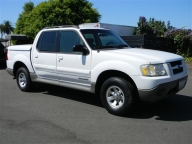 Used Orange County 2001 Ford Explorer Sport Trac