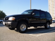 Used Orange County 2001 Ford Explorer