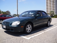Used Orange County 2001 Hyundai Sonata