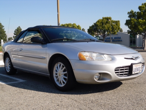 find a cheap used 2002 chrysler sebring lxi convertible in orange. Cars Review. Best American Auto & Cars Review
