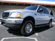 Used Orange County 2002 Ford Expedition 4x4