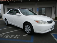 Used Orange County 2003 Toyota Camry LE