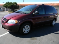 Used Orange County 2003 Dodge Caravan Minivan
