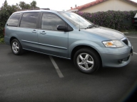 Used Orange County 2003 Mazda Mpv LX