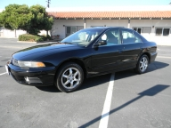 Used Orange County 2003 Mitsubishi Galant LS