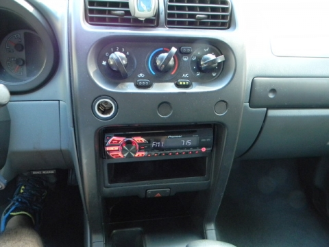 Xterra First Aid Kit >> Find a Cheap Used 2003 Nissan Xterra SUV in Orange County at Bass Motorsports