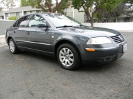 Used Orange County 2003 Volkswagen Passat GLS