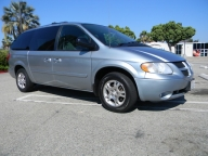 Used Orange County 2004 Dodge Grand Caravan EX