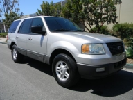 Used Orange County 2004 Ford Expedition XLT