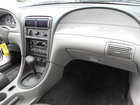 Amazing 2004 Ford Mustang Coupe Price: $$$ Description: Automatic, Ice Cold Air  Conditioning, Runs Excellent, 149k Miles, Smoged, Keyless Entry With 2 Sets  Of Keys, ...