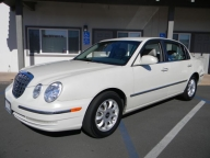 Used Orange County 2004 Kia Amanti
