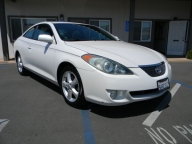 Used Orange County 2004 Toyota Solara SE