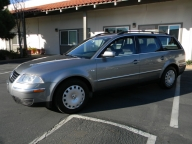 Used Orange County 2004 Volkswagen Passat Wagon