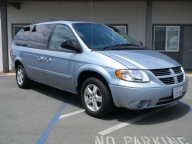 Used Orange County 2005 Dodge Grand Caravan SXT Stow n Go 7 passenger