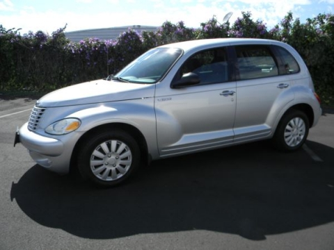 Find A Cheap Used 2005 Chrysler PT Cruiser In Orange County At Bass  Motorsports